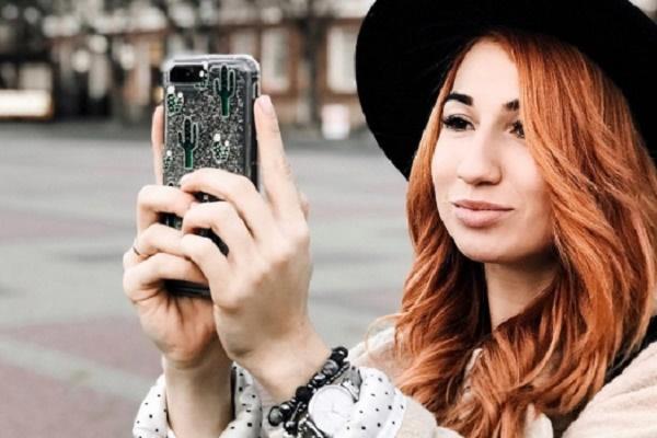 Відома блогерка з Тернополя розповіла, як у 21 рік назбирала грошей на перше авто