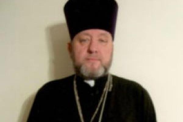 Корупціонера, а тепер скандального священника УАПЦ з Тернопільщини, не допустили до служіння