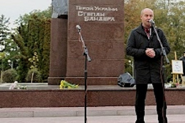 Міський голова Тернополя Сергій Надал відповів Польщі по-бандерівськи