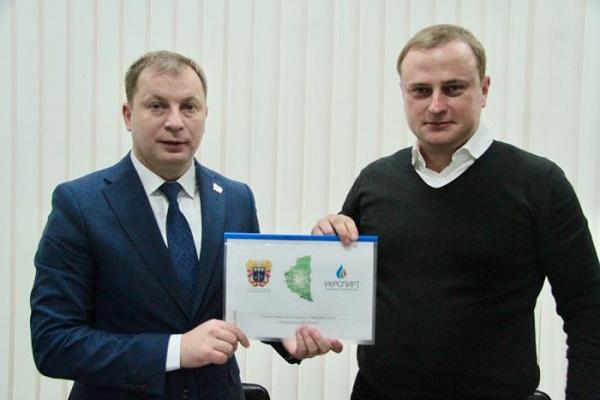 Степан Барна i Юрій Лучечко погодили Стратегію розвитку спиртової галузі у Тернопільський області