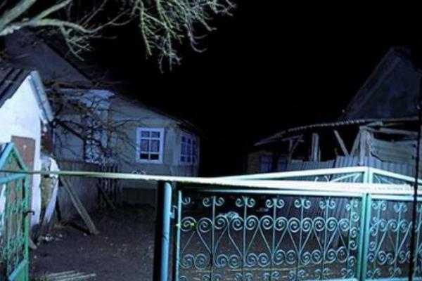 На Тернопільщині військовий жорстоко розправився з двома жінками