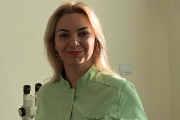 Лікар акушер-гінеколог Вікторія Панасюк: «Все найкраще для дитини – з молоком матері»