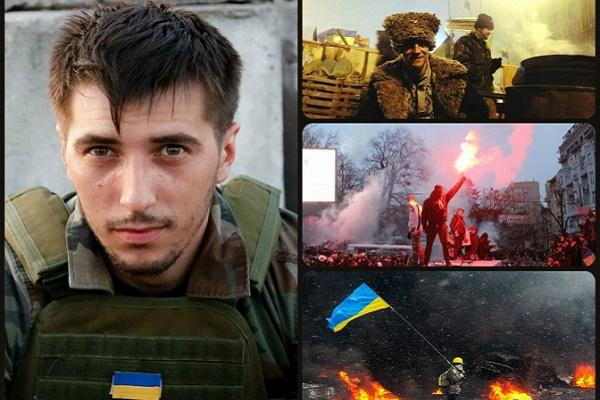 Дочка журналіста з Тернополя, який загинув на Сході України, отримуватиме президентську стипендію