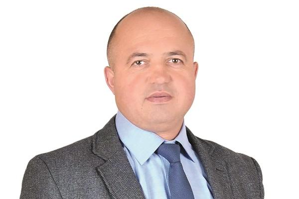 Степан Гладун: «Ставимо масштабні завдання щодо розбудови інфраструктури у Хоростківській громаді»