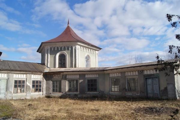 Місто Райгород на Тернопільщині і цікавинки села Колиндяни (Фото)