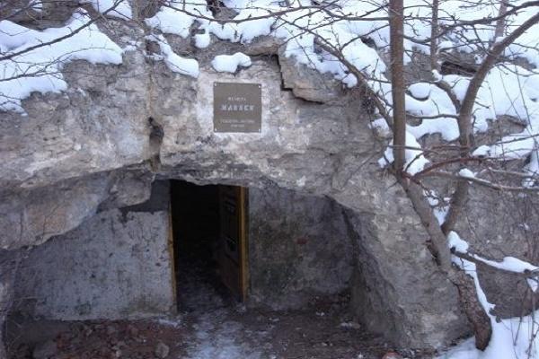 Спелеологи Тернополя відкрили новий район у печері Млинки (Відео)
