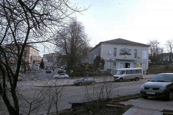 На Тернопільщині мер виставив на громадські обговорення долю міського кінотеатру