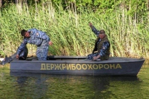 На Тернопільщині успішно працює рибоохоронний патруль