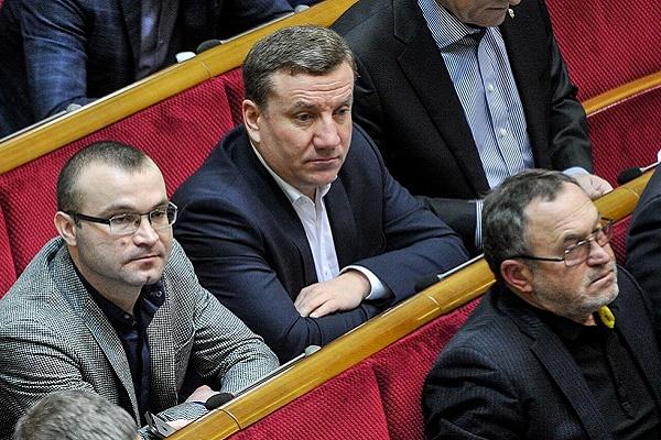Парламентарі від «Народного фронту» проголосували за заклик до Польщі