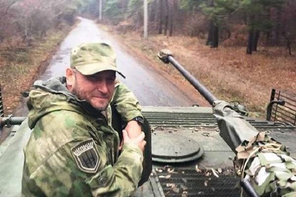 Дмитро Ярош: «Джавеліни» не зроблять перелом у цій війні. Але вони значно посилять наш потенціал