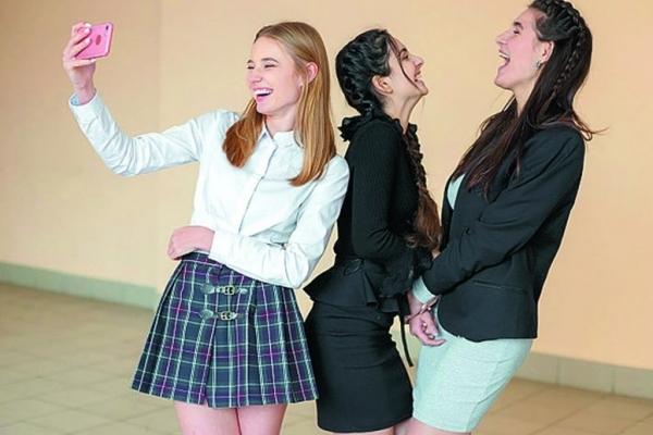 Серіал «Школа»: варто дивитися батькам, щоб краще зрозуміти дітей