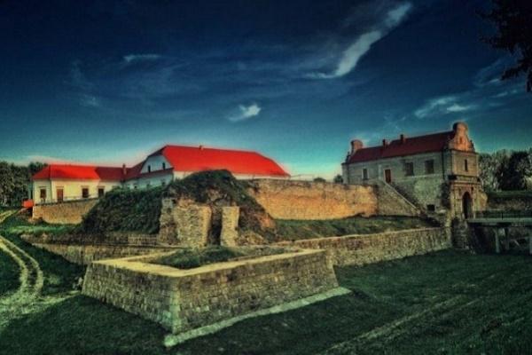 1000 козаків та польських гусарів битимуться під Збаражем