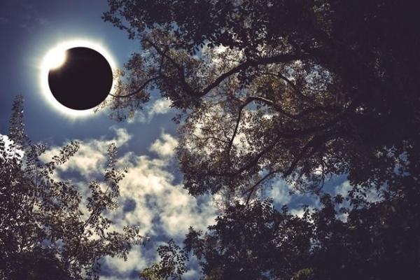 Сонячне затемнення 15 лютого: астролог попередив про кармічні зустрічі
