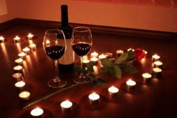 Сьогодні, 14 лютого - День всіх закоханих
