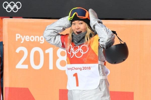 Олімпіада-2018. Всі чемпіони четвертого дня