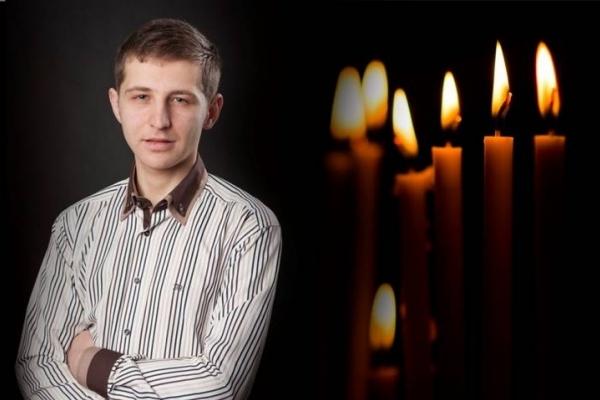 Пам'ятник Герою Небесної Сотні з Тернопільщини встановлять у Львові
