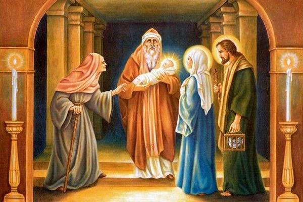 15 лютого – Стрітення Господнє: історія свята, народні прикмети, звичаї, ворожіння