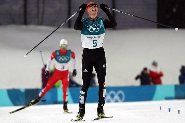 Олімпіада-2018. Всі чемпіони п'ятого дня