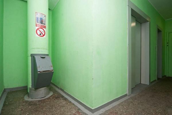 У тернопільських багатоповерхівках заборонять сміттєпроводи?
