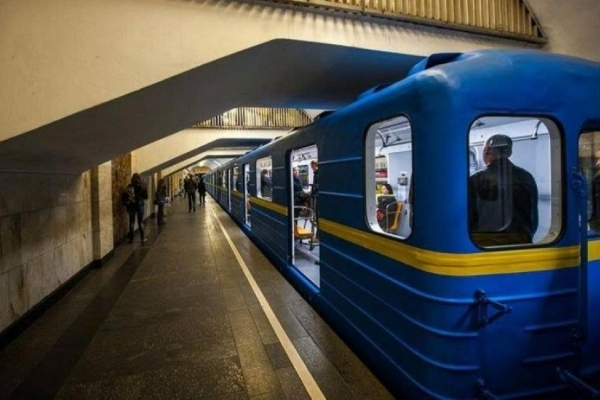 Транспортний колапс у Києві - закрито 9 станцій метро