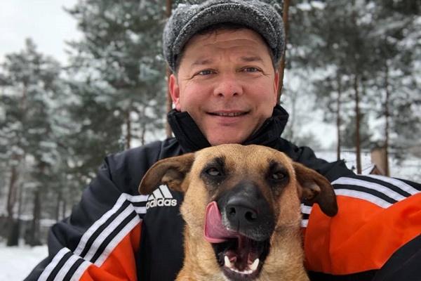 Що планує робити Ляшко після виходу на пенсію?