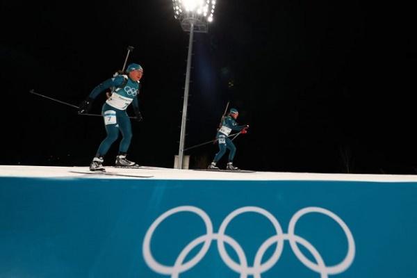Україна провалила Олімпіаду-2018