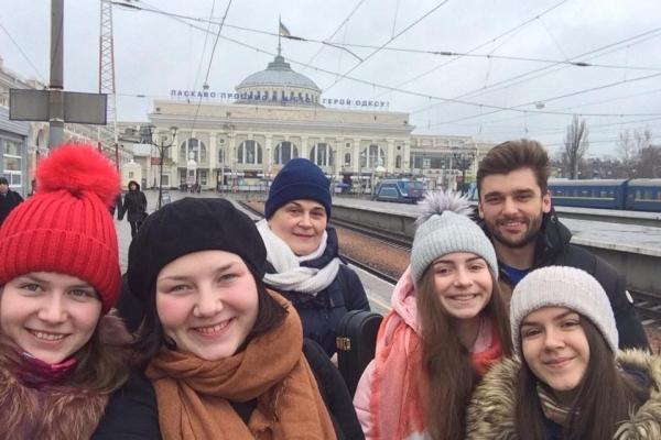 Студенти Тернопільського музучилища кращі в Україні на струнно-смичкових інструментах