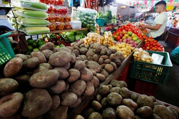 В Україні зросли ціни на продукти харчування