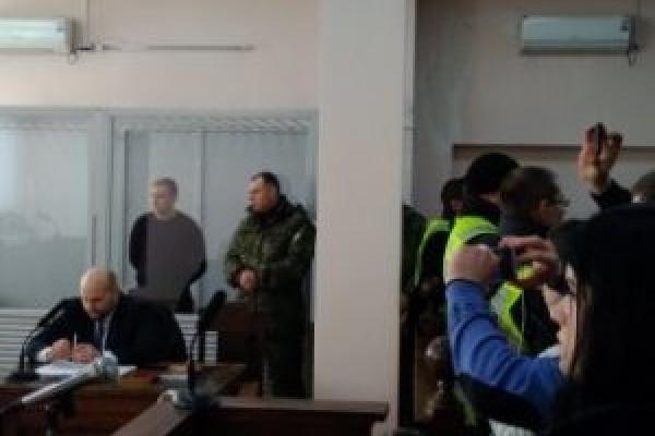 Самовідвід судді став причиною перенесення розгляду апеляційної скарги підозрюваного у вимаганні тернопільського активіста