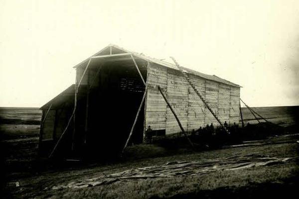 Вороб'ївка та Цебрів на Зборівщині в 1914-1918 роках (Ретрофото)