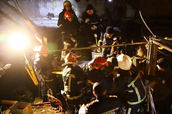 Повідомили подробиці розслідування вибуху на заводі в Тернополі