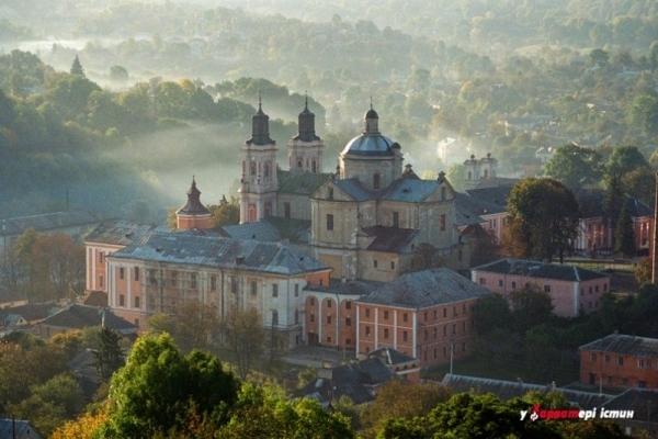 Неймовірна краса: 10 найгарніших місць на Тернопільщині