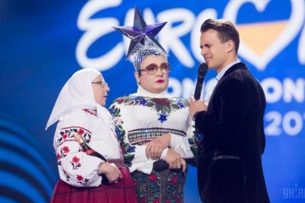 Стало відомо, хто представить Україну на Євробаченні-2018 (Відео)