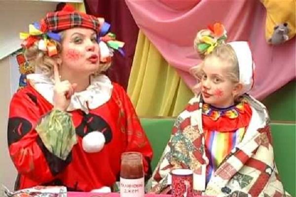 Тернопольські дітлахи більше не будуть бачити вечірню казку з Ірискою та Барбарискою?