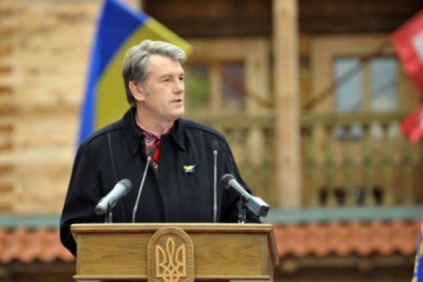Президентство Віктора Ющенка: 10 фактів, про які варто пам'ятати