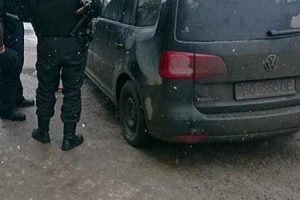 Депутат Олександр Башта знову опинився в епіцентрі скандалу (Відео)