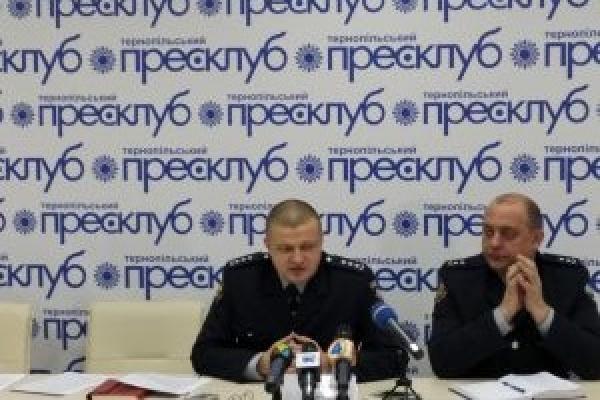 Основні версії щодо нападу на екс-депутата у Тернополі озвучили поліцейські