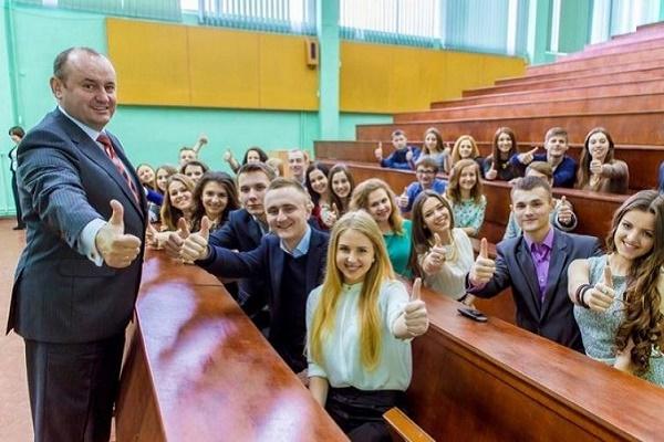 Тернопільський національний економічний університет – освітній флагман України