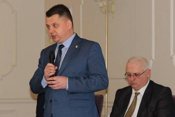 «За останні роки обласна рада зробила чимало в галузі медицини та освіти», – Віктор Овчарук