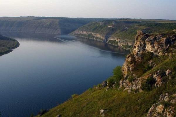 Мешканці Городенківщини проти будівництва ГЕС на Дністрі