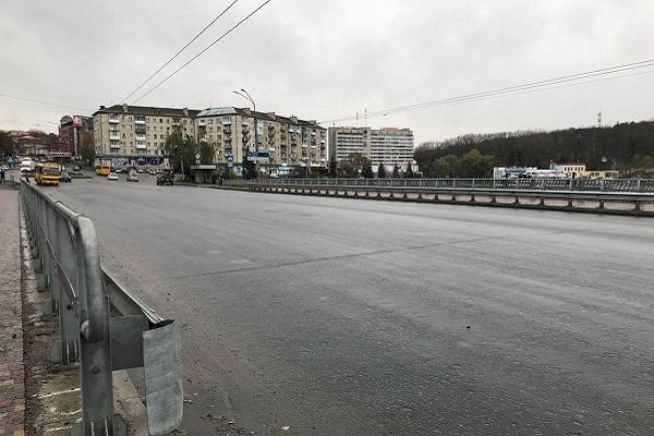 У Тернополі протягом року планують завершити реконструкцію дамби