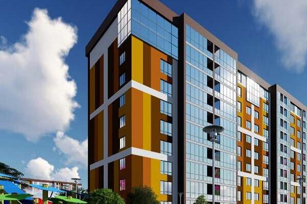 «BeverlуHills» у Тернополі: у місті з'явиться новий мікрорайон з парком, торговими центрами та дитячим садочком