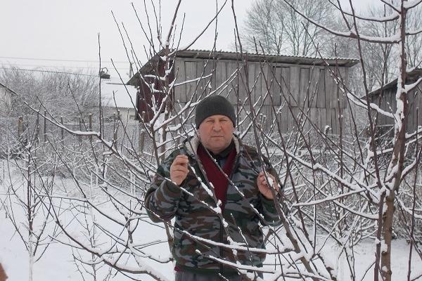 Аграрна Тернопільщина: Олег Яциковський – третій представник славної садівничої династії