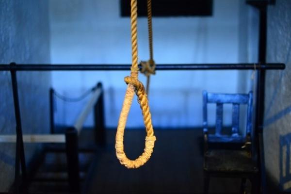 Тернополянин, якого засудили до довічного ув`язнення, покінчив життя самогубством