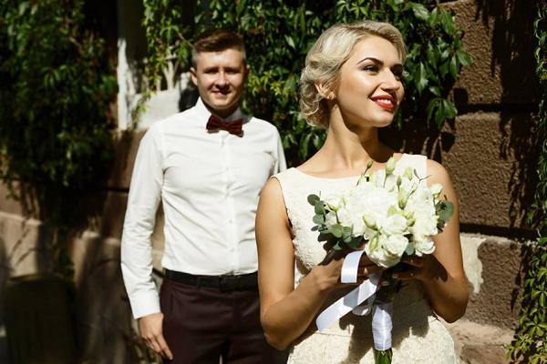Відома тернопільська ведуча розповіла про деталі майбутнього весілля