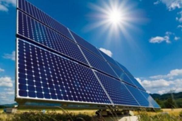 У містечку Тернопільщини можуть з'явитися сонячні електростанції