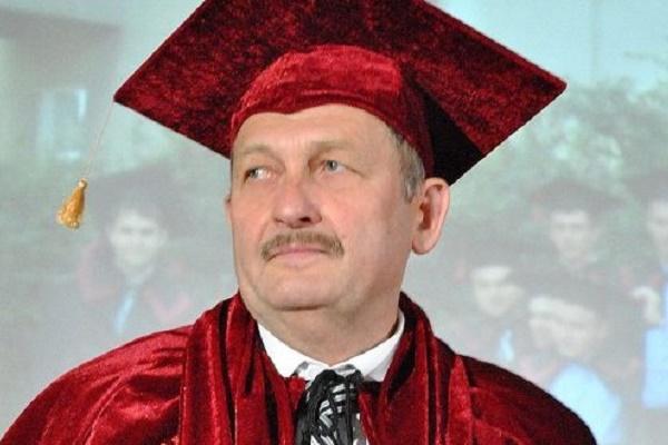 Ректор Тернопільського техуніверситету став членом-кореспондентом