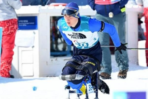 Тернополянин Тарас Радь виборов золото Паралімпіади-2018