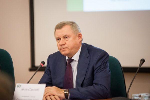 Уродженець Тернопільщини очолив Національний банк України