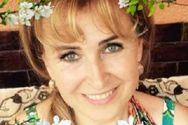 У письменниці з Тернопільщини за екскурсовода небесний Янгол